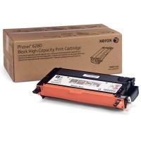 Картридж 106R01403 черный для Xerox Phaser 6280 / 6280dn / 6280n оригинальный