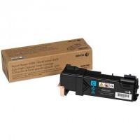 Картридж 106R01601 голубой для Xerox Phaser 6500 / WC 6505 оригинальный