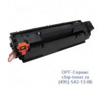 Картридж лазерный HP CE278A совместимый