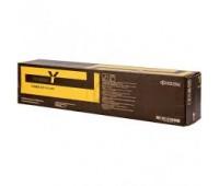 Тонер-картридж желтый TK-8600Y для Kyocera Mita FS C8600 / C8600DN / C8650 / C8650DN оригинальный