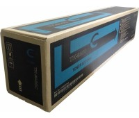 Тонер-картридж голубой TK-8600C для Kyocera Mita FS C8600 / C8600DN / C8650 / C8650DN оригинальный