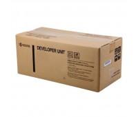 Блок девелопера DV-8505K черный для Kyocera Mita TASKalfa 4550 / 4551 / 5550 / 5551,    MitaFS C8600 / C8650 оригинальный