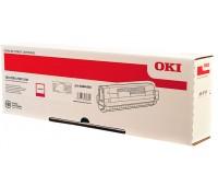 Тонер-картридж пурпурный 44844506 для Oki C831 / C841 оригинальный
