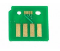 Чип желтого картриджа Xerox Phaser 7100N