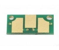 Чип пурпурного картриджа Konica Minolta Magicolor 2400W/2430W/2430DL/2480MF/2500W/2530DL/2550