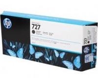 Картридж матовый черный C1Q12A / HP 727 повышенной емкости оригинальный