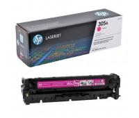 Картридж пурпурный HP Color LaserJet Pro M351 / M451 / M375 / M475 оригинальный