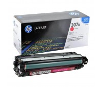Картридж CE743A пурпурный для HP Color LaserJet CP5220 / CP5221 / CP5223 / CP5225 / CP5227 / CP5229 оригинальный