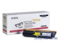 Картридж пурпурный Xerox Phaser 6115 / 6120 оригинальный