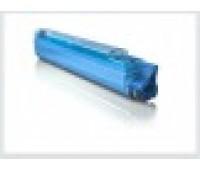 Картридж голубой  INTEC CP2020 совместимый