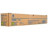 Картридж TN-324Y желтый для Konica Minolta bizhub C258 / C308 / C368 оригинальный