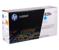 Фотобарабан CF359A голубой для HP Color LaserJet M855 Enterprise / HP Color LaserJet M880 оригинальный