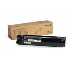 Картридж 106R01526 черный Xerox Phaser 6700 / 6700N / 6700DN оригинальный