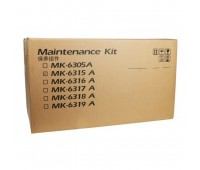 Сервисный комплект MK-6315 для Kyocera Mita TASKalfa 3501 / 3501i / 4501 / 4501i / 5501 / 5501i оригинальный