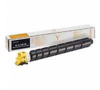 Тонер-картридж желтый TK-8345Y для Kyocera Mita TASKalfa 2552ci оригинальный