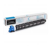 Тонер-картридж голубой TK-8335C для Kyocera Mita TASKalfa 3252ci оригинальный