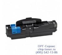 Бокс отработанного тонера Konica Minolta Bizhub C350 / С450 / С450P совместимый