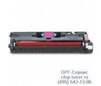 Картридж пурпурный Canon LBP 5200 совместимый