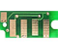 Чип пурпурного картриджа Epson AcuLaser C1700 / C1750 / CX17