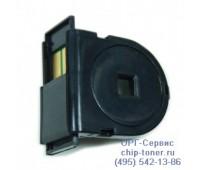 Чип голубого картриджа Xerox Phaser 6280 / 6280dn / 6280n