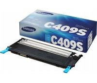 Картридж голубой Samsung CLP-310 / 315 / CLX-3170F / 3175 оригинальный