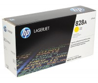 Фотобарабан CF364A желтый для HP Color LaserJet M855 Enterprise / HP Color LaserJet M880 оригинальный