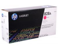 Фотобарабан CF365A пурпурный для HP Color LaserJet M855 Enterprise / HP Color LaserJet M880 оригинальный