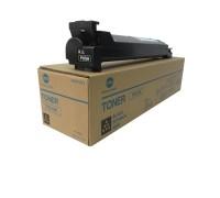 Тонер-картридж черный  Konica Minolta Bizhub C353 / C353P оригинальный